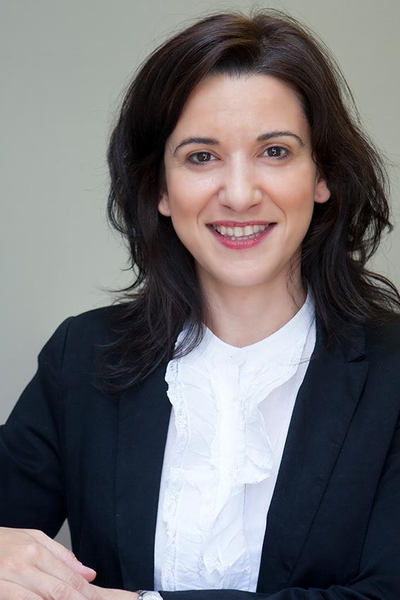 Olga Llano