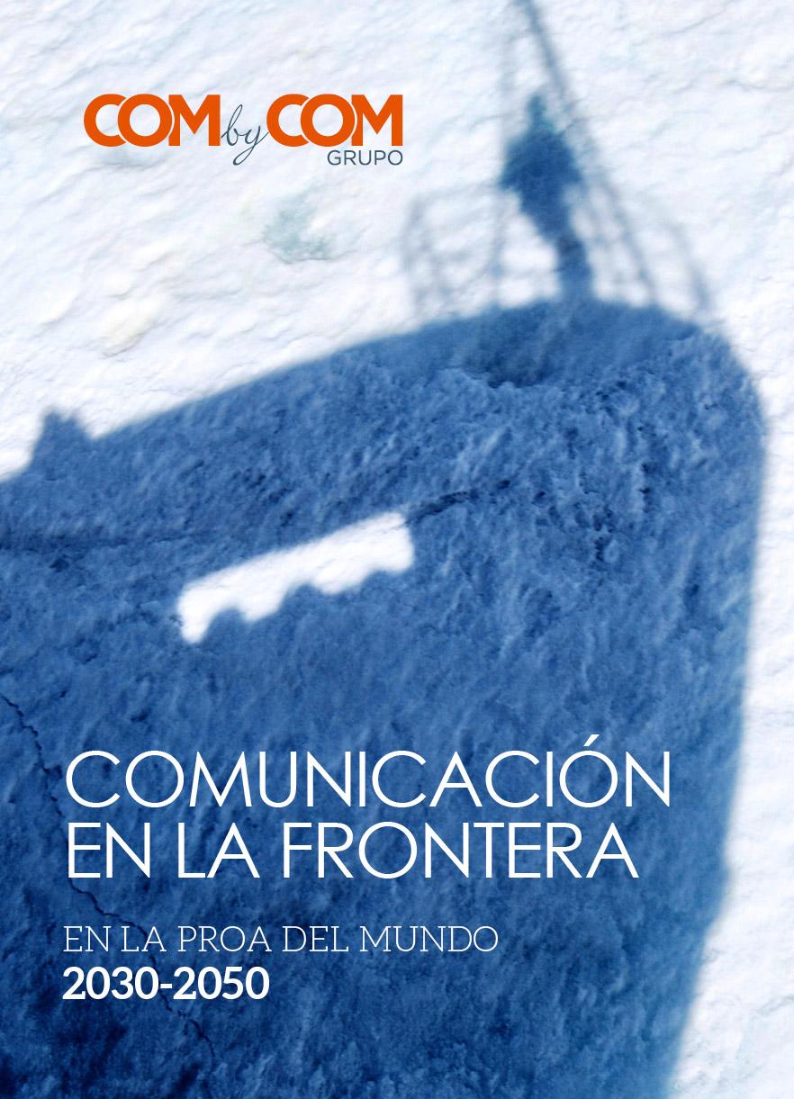 Comunicación en la frontera